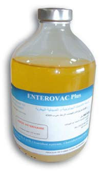 ENTEROVAC Plus